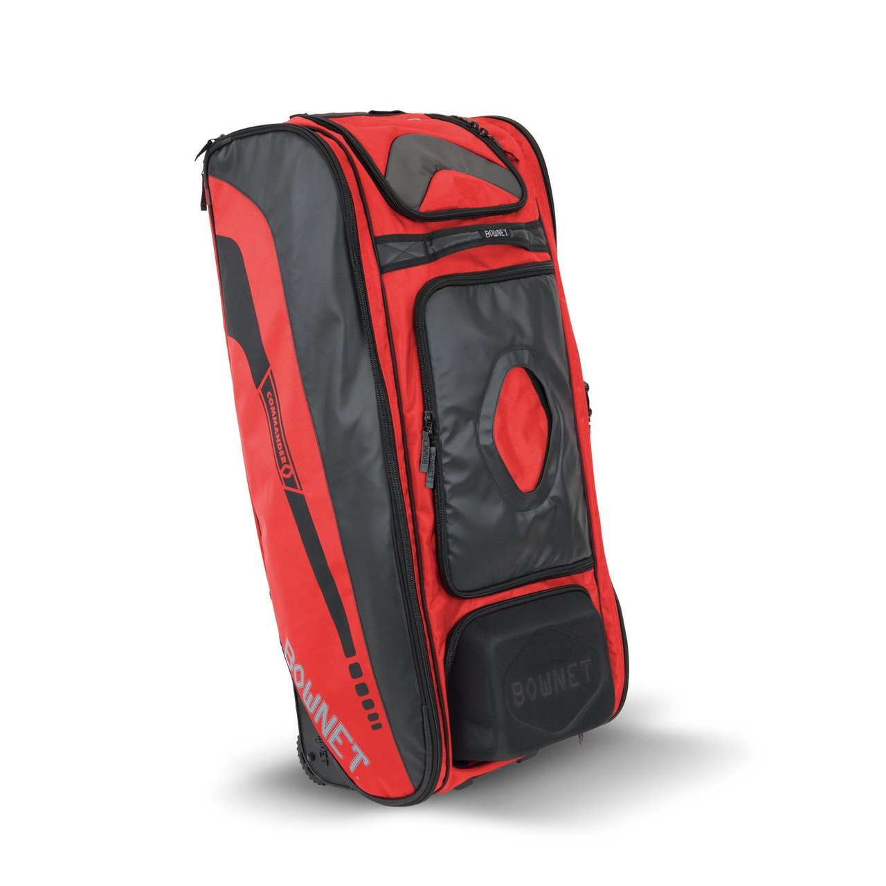 The Commander Catcher's Bag Red
