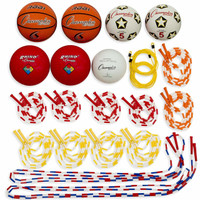 Champion Sports Variety Playground Set