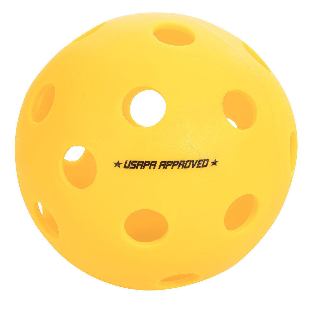 Onix Fuse Indoor Pickleball Balls