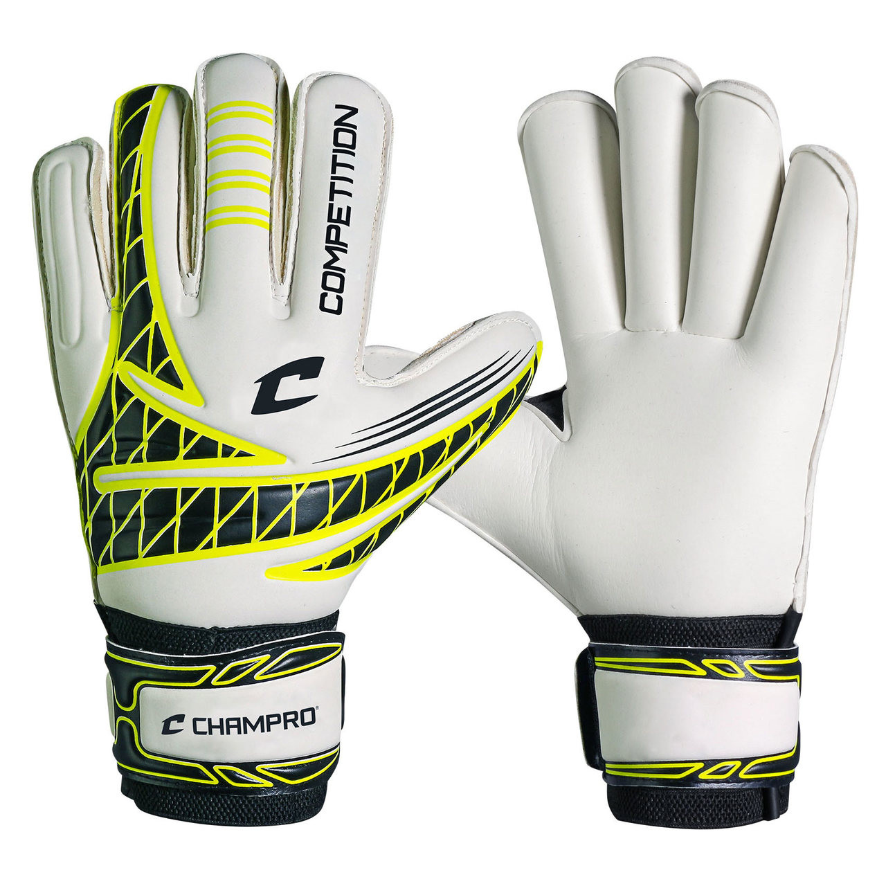 Champro Sports Competition Goalie Gloves
