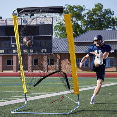Pro Down Varsity Kicking Cage