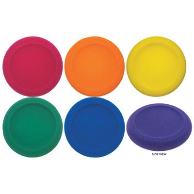 Champion Sports Uncoated Foam Disc Set (FDSET)