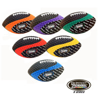 Grip Zone V Football Set - 8.5""
