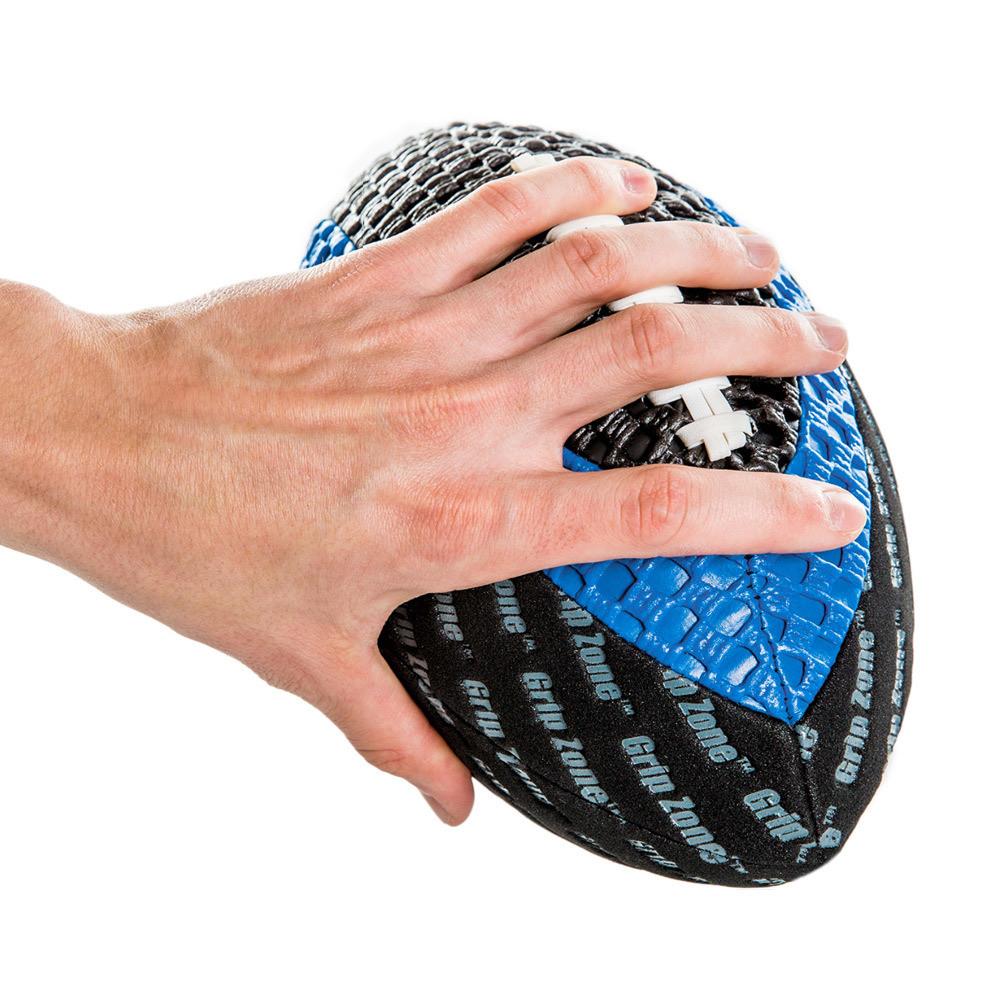 "Grip Zone V Football Set - 8.5"""