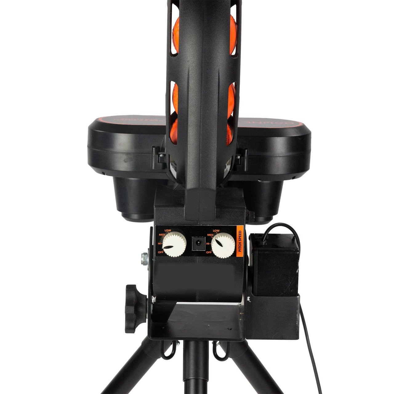 Bownet Blast Pitch Ball Pitching Machine (BN-BLAST PITCH)