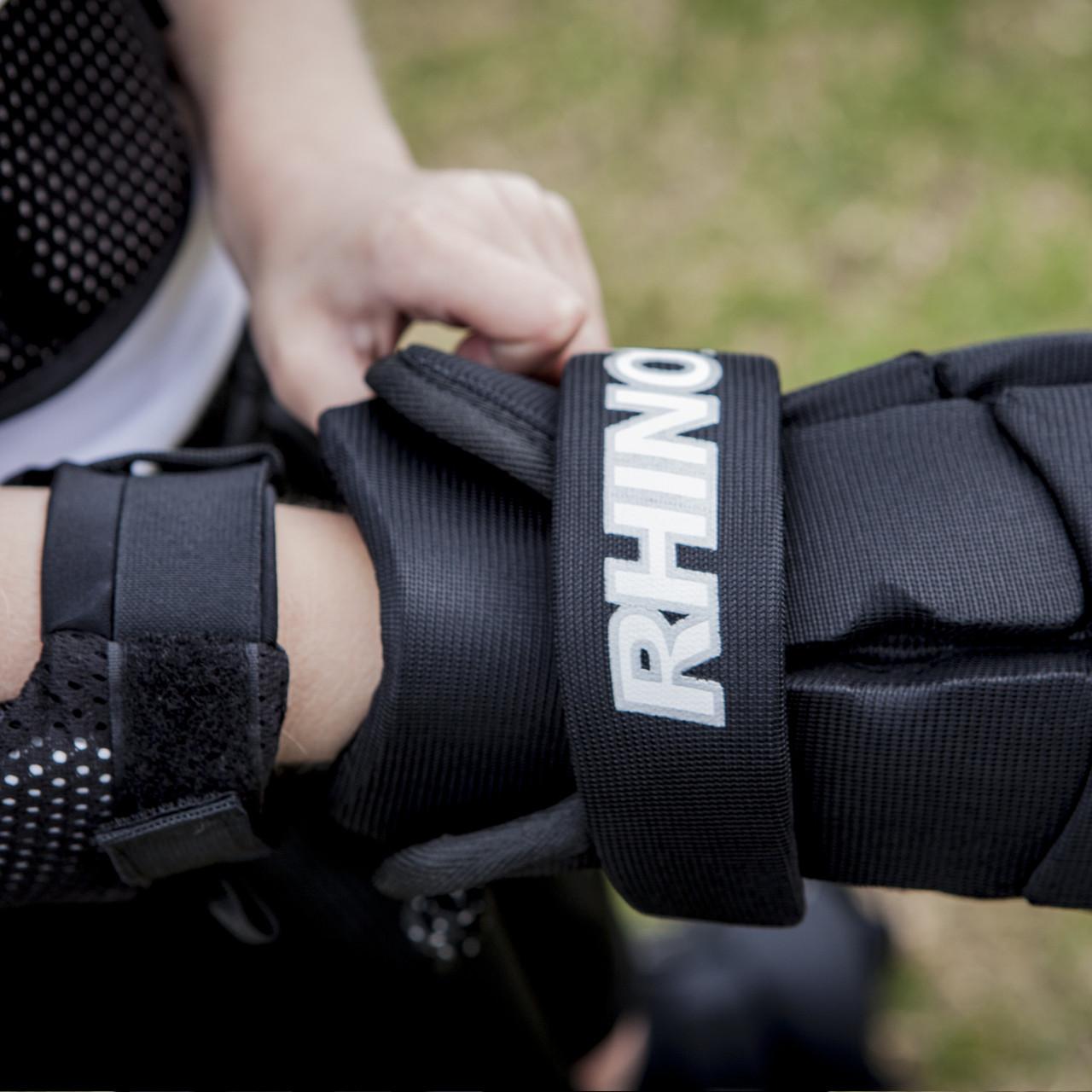 Rhino Lacrosse Youth Combo Set (LSETS)