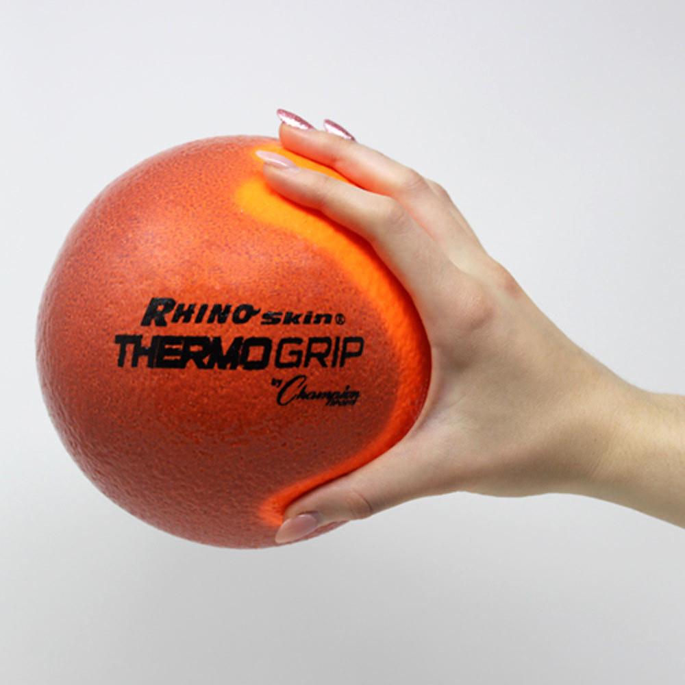Rhino Skin Thermo Grip Dodgeball Set (RXTHRMSET)