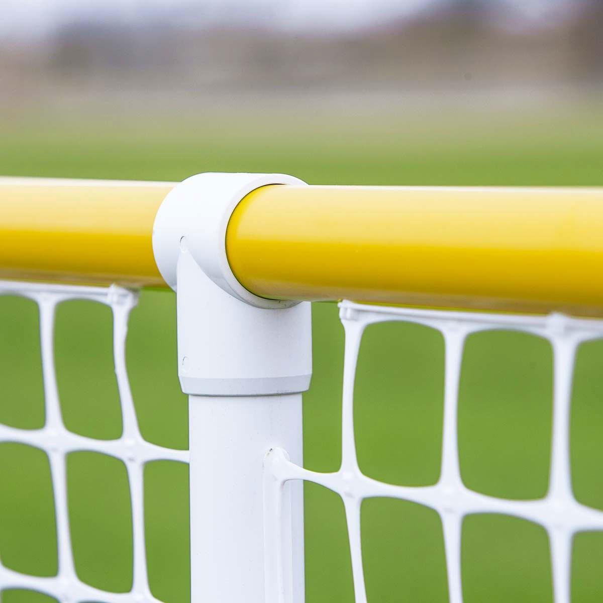 Signature Fence SportPanel w/ TechnoTip Portable Fencing