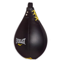 Everlast Leather Speed Bag (4215)