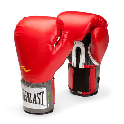 Everlast Pro Style Training Boxing Gloves (1200026)