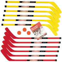 "Cosom 36"" Elementary Hockey Stick Set"