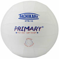 Tachikara OTB-10 Oversized Training Volleyball (OTB10)
