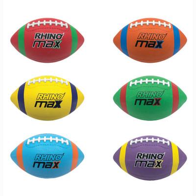 Rhino Max Football Playground Set (RMXFBSET)