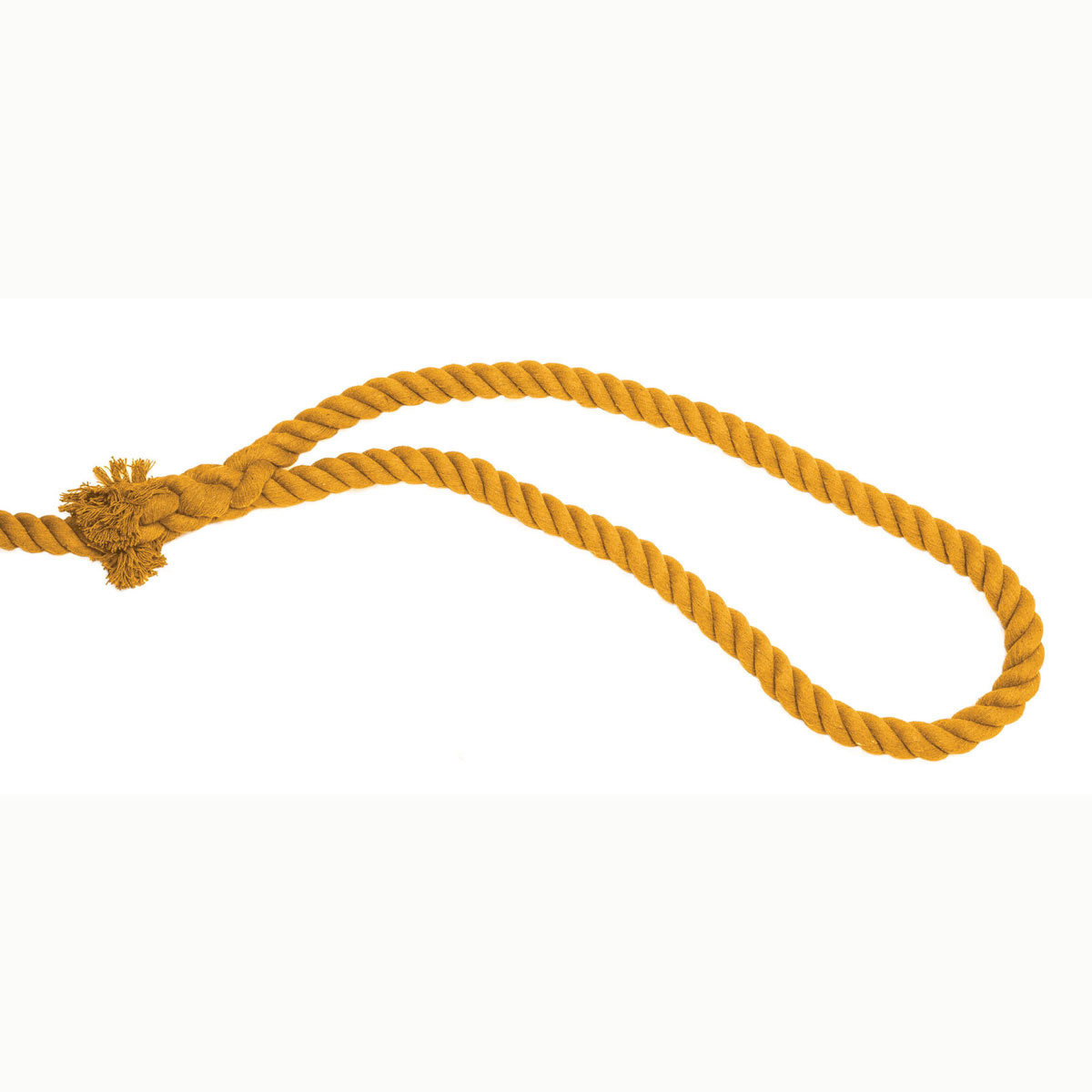 Champion Sports 50' Tug of War Rope (TWR50)
