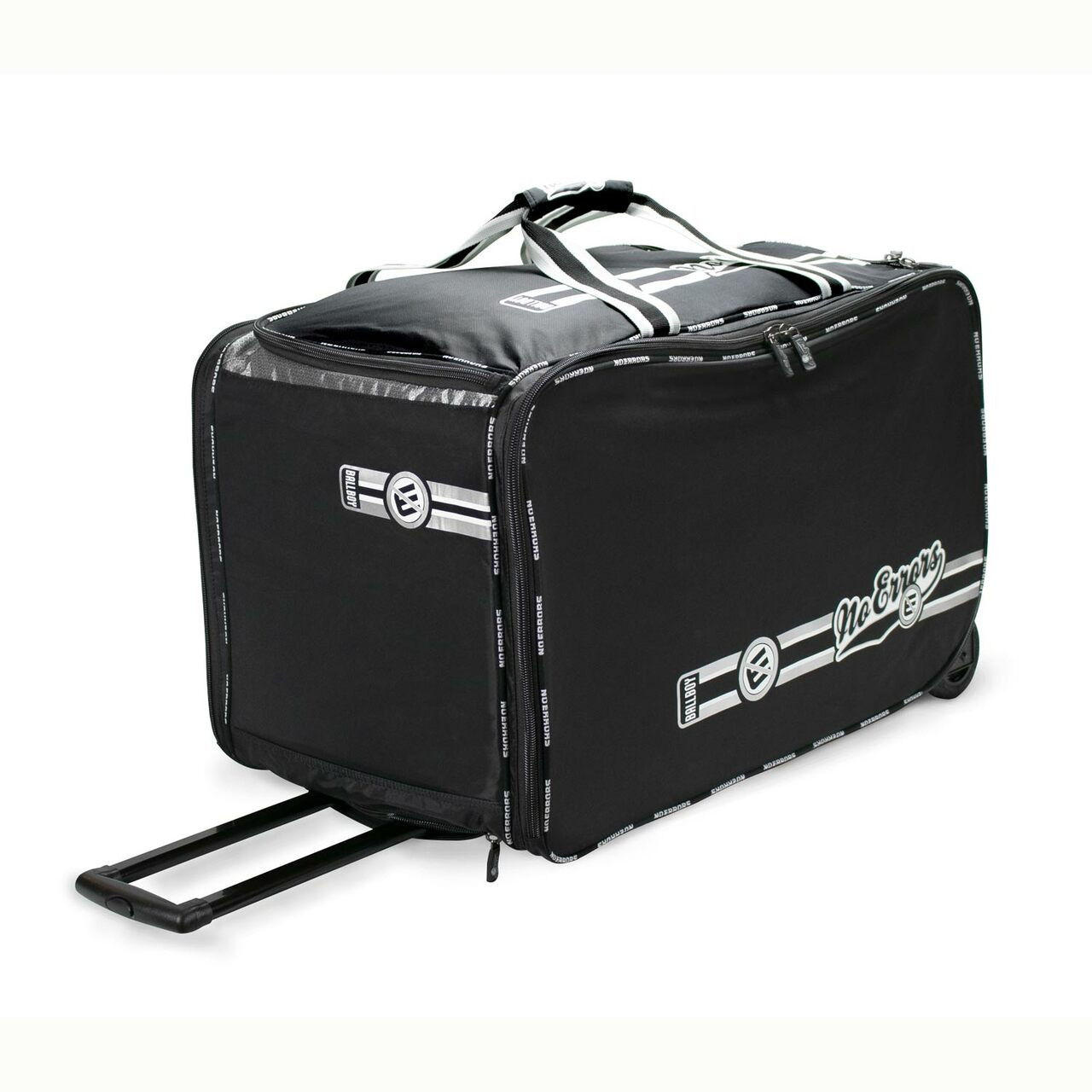 No Errors Ball Boy XL Wheeled Coaches Bag