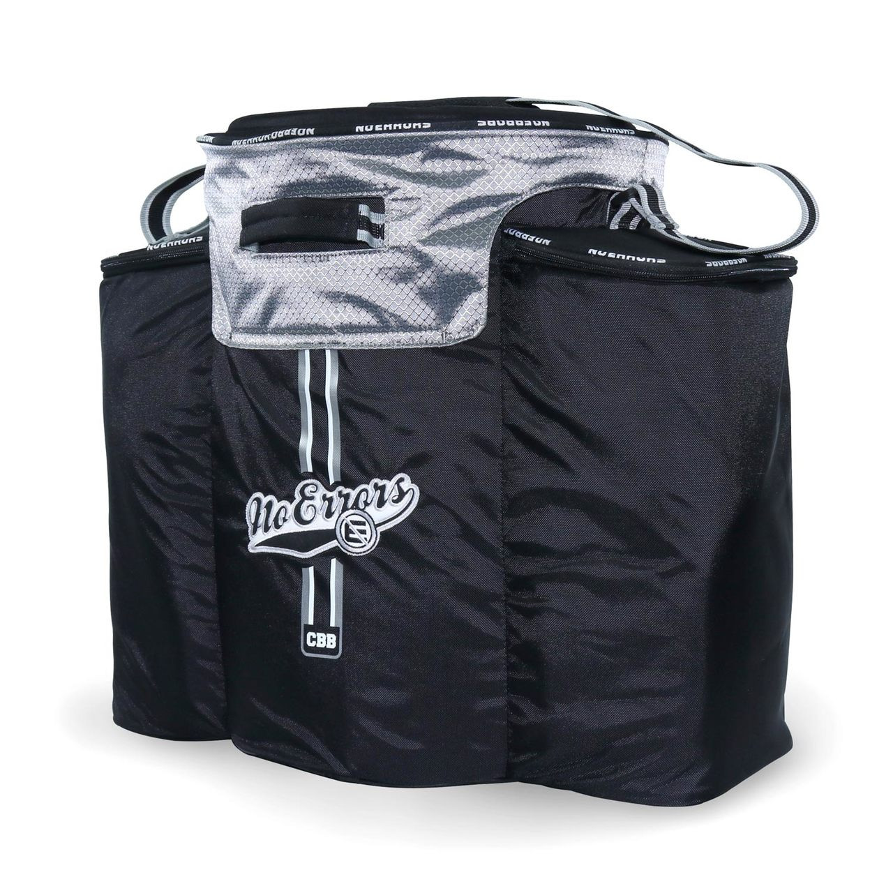 The Coaches Ball Buddy All-In-One Coaches Bag