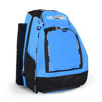 No Errors Rookie Back Pack