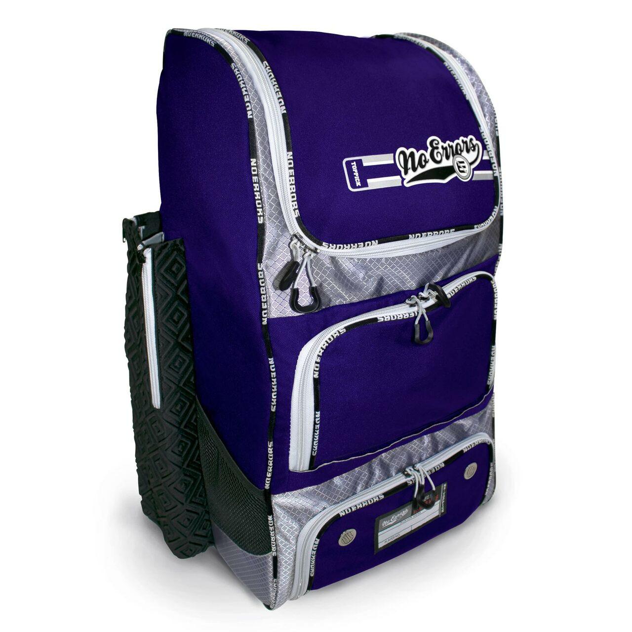 No Errors Top Pick Backpack