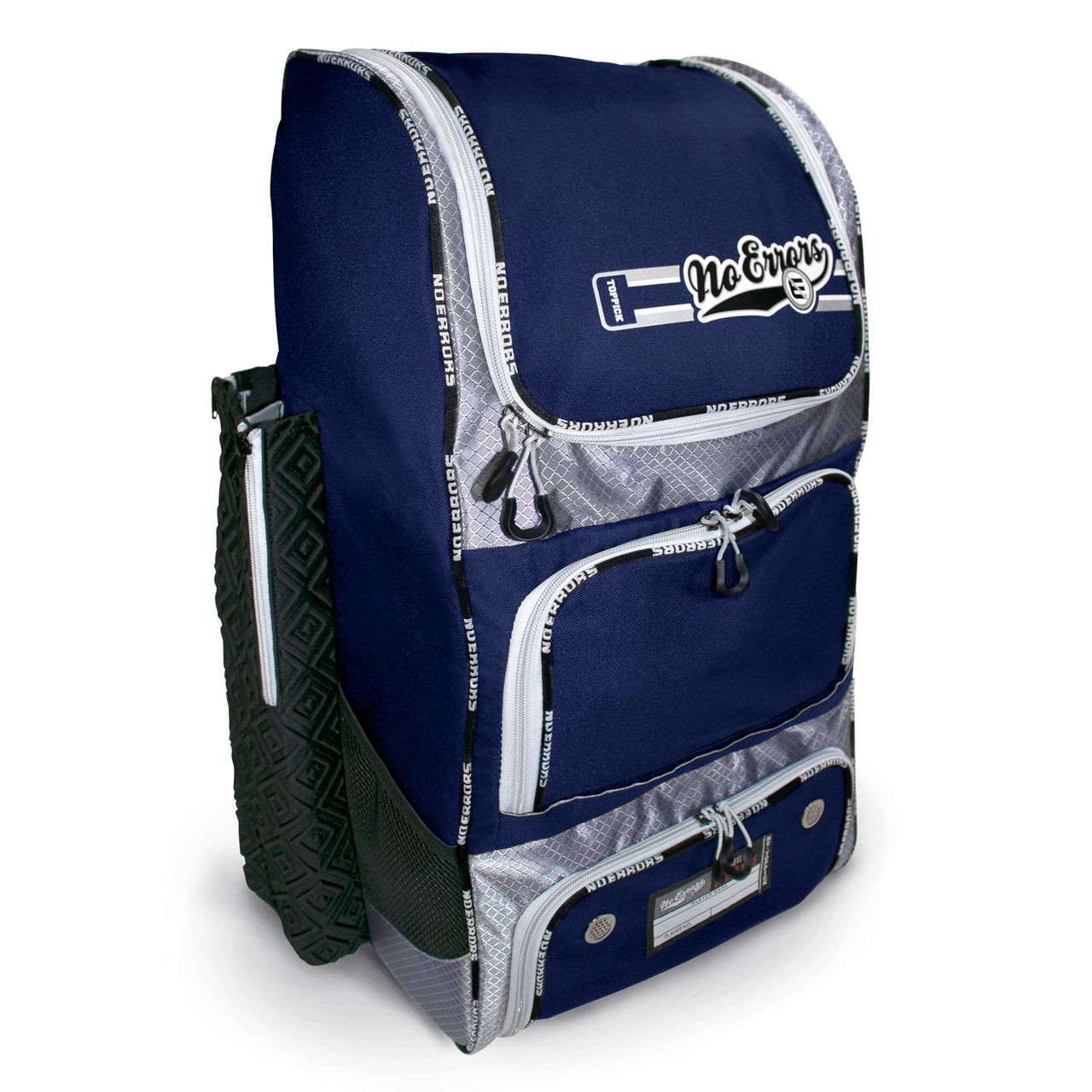 No Errors Top Pick Backpack