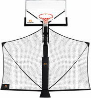 Basketball Yard Guard Net System