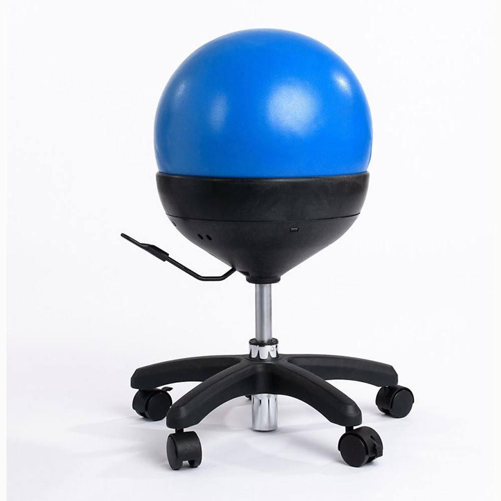 Aeromat Adjustable Ball Stool