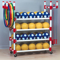 Duracart Recess Rack