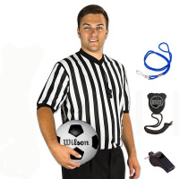 Deluxe Multi-Sport Referee Kit