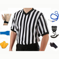 Deluxe Football Referee Kit
