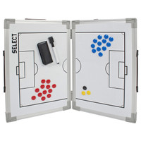 Select Foldable Soccer Tactics Coaches Board