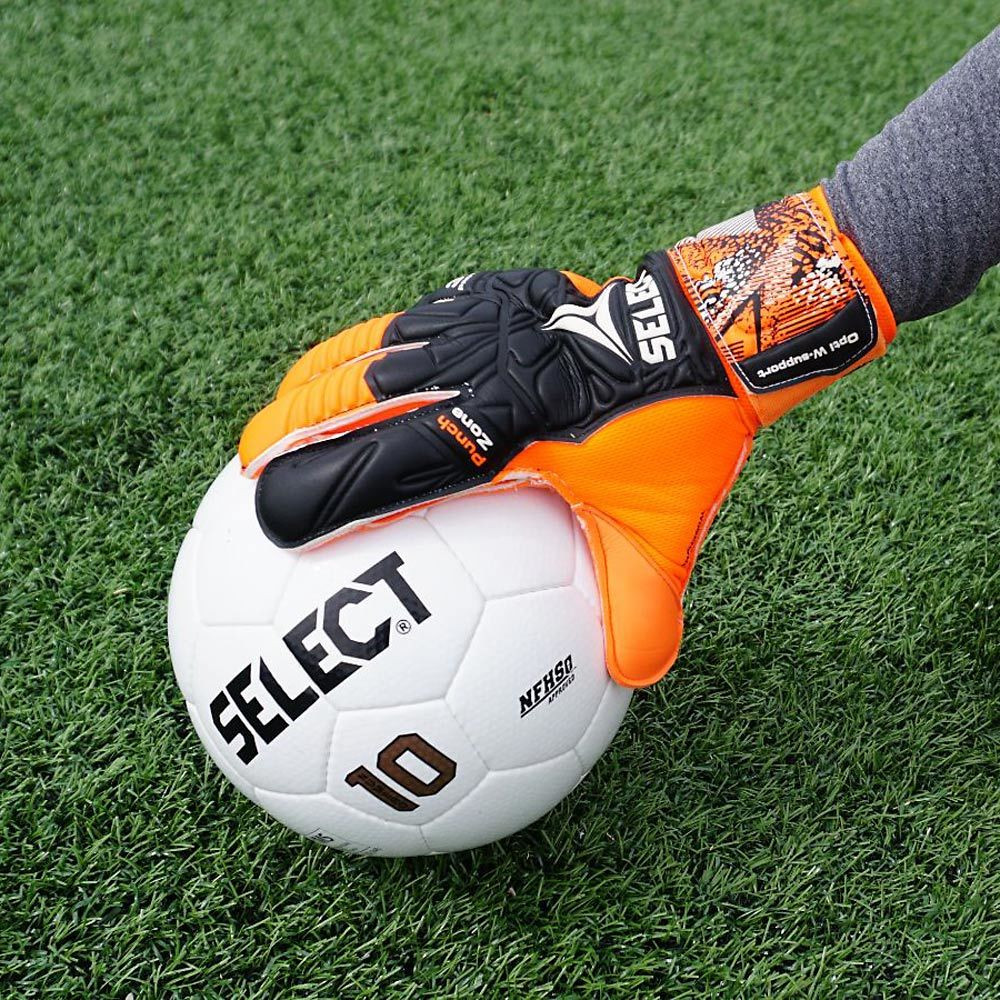 Select 33 Protec Goalkeeper Gloves
