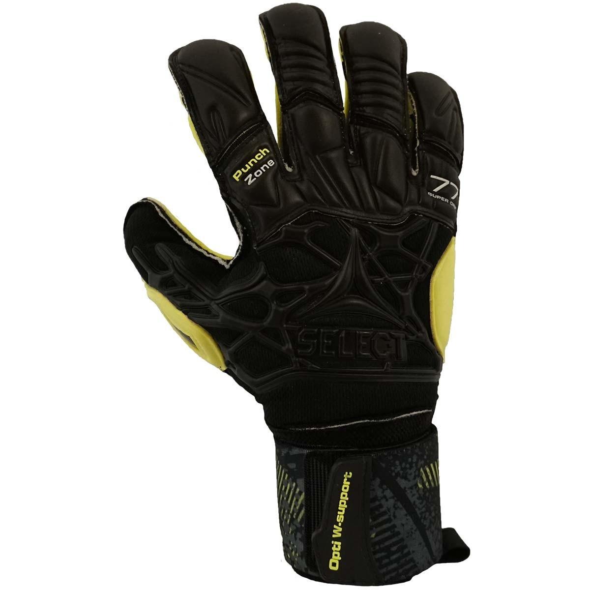 Select 77 Super Grip Goalkeeper Gloves