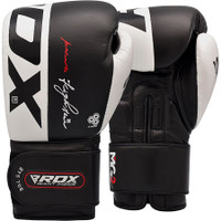RDX S4 Boxing Sparring Gloves Hook & Loop