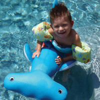 Hammerhead Shark Float for Swimming Pools