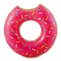 Inflatable Doughnut Pool Tubes