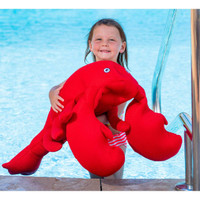 Lobster Float for Swimming Pools