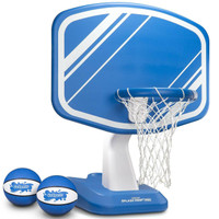 GoSports Splash Hoop PRO Poolside Basketball Game