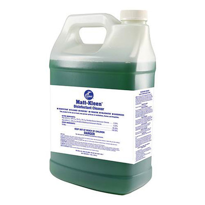 Cramer Matt-Kleen All-Purpose Disinfectant Cleaner