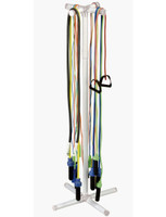 Champion Sports Jump Rope Rack