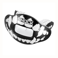 Shock Doctor Fang Max Airflow 2.0 Football Mouthguard