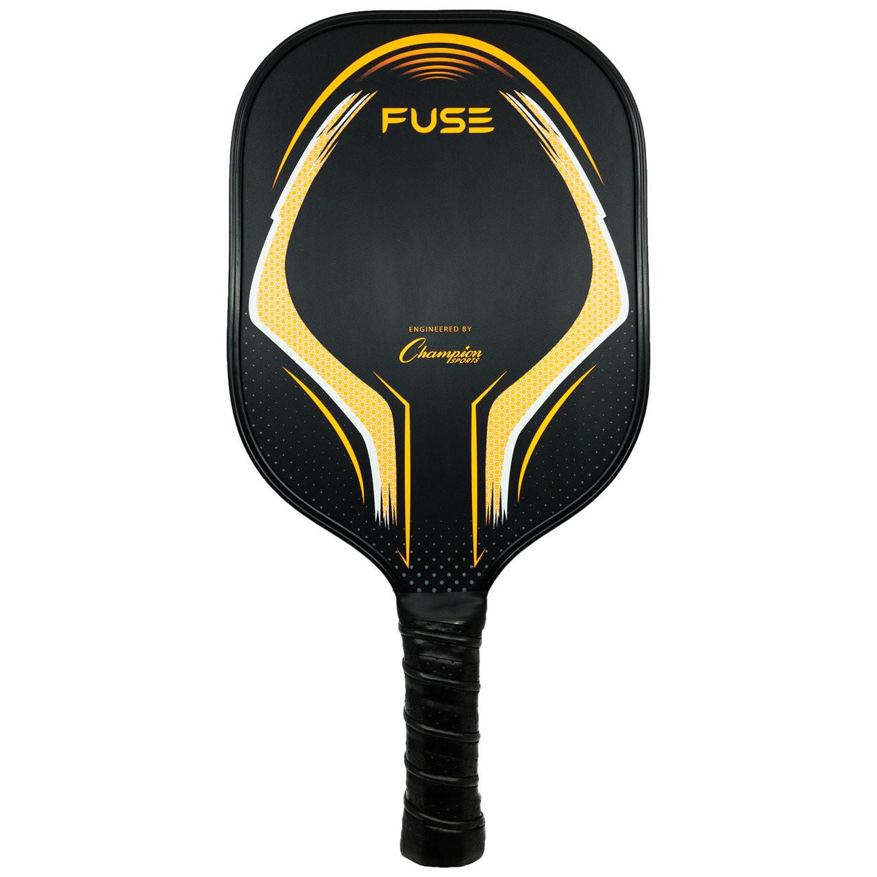 Champion Sports Fuse Pickleball Paddle