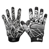 Cutters Game Day Football Receiver Gloves