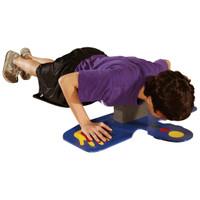 Poly Push-Up Training Mat