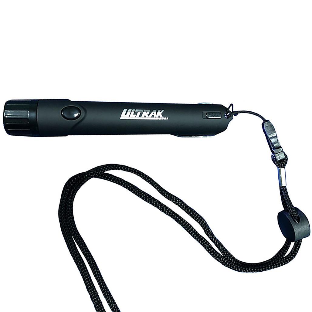 Ultrak Single Tone Electronic Whistle with LED Light