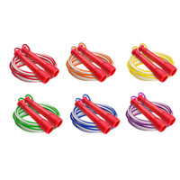 Champion Sports Deluxe XU Jump Rope Set