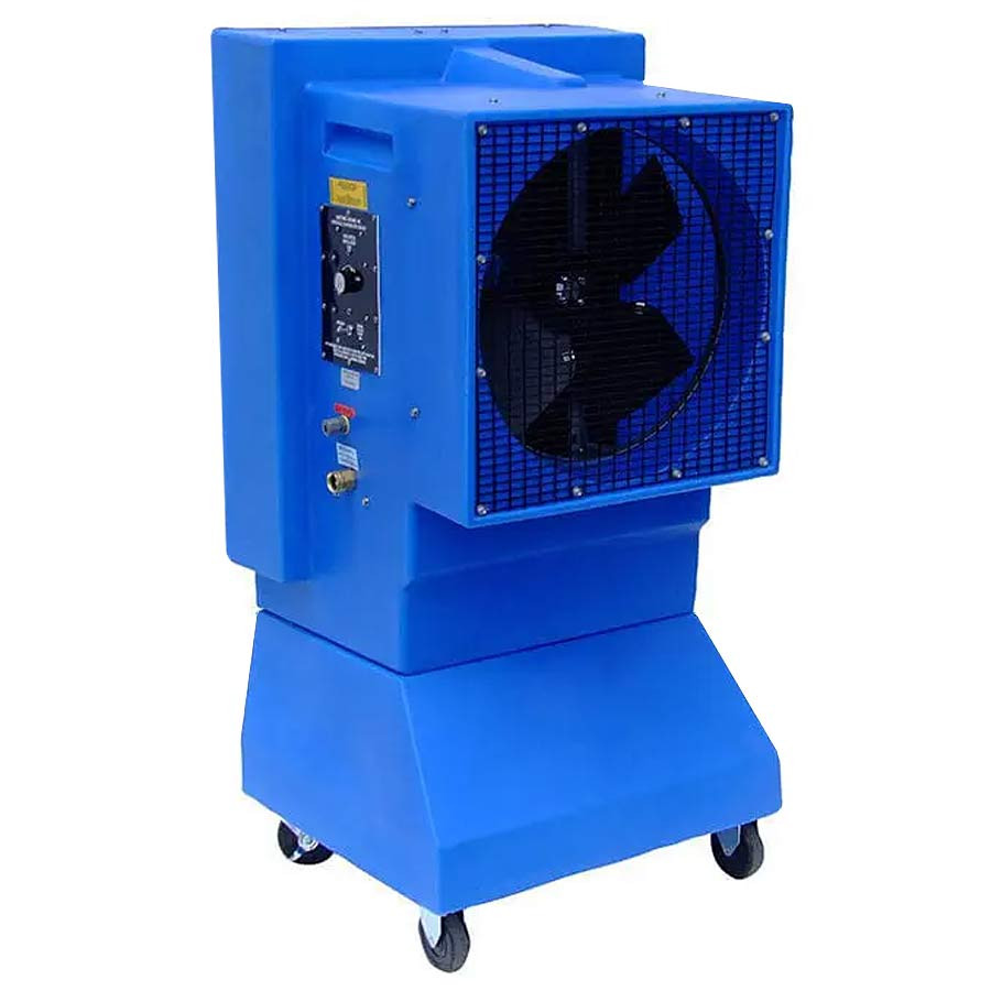 Quietaire QC18DVS Portable Cooling System