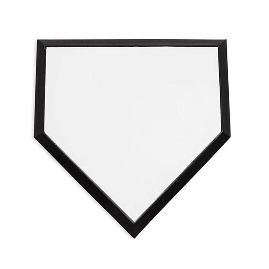 Champion Sports Professional Anchored Home Plate (BH87)