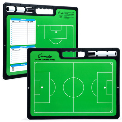 Champion Sports Extra Large Soccer Coaches Board (CBSBXL)