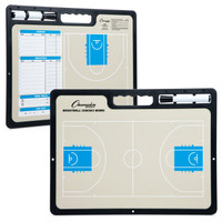 Champion Sports Extra Large Basketball Coaches Board (CBBKXL)