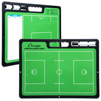Champion Sports Extra Large Lacrosse Coaches Board (CBLAXL)
