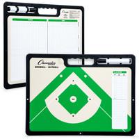 Champion Sports Extra Large Baseball Coaches Board (CBBAXL)
